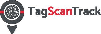 Tag Scan Track Logo